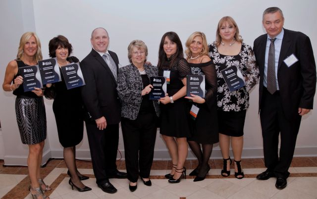 Value Companies 2017 Garden State Awards